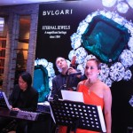 Bulgari Heritage Appreciation Dinner
