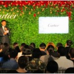 Cartier Bridal Collection Press Conference_Danny Yeo