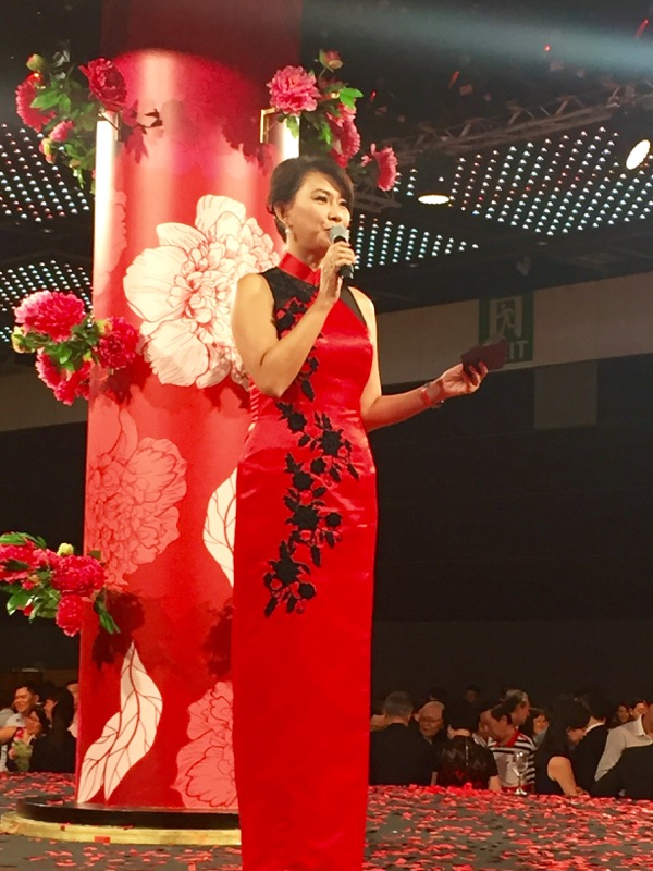 lawrence wong sgx