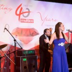 Claressa Monteiro & Band_Multico 40th Anniversary