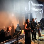Claressa Monteiro Performs at MBS Glamour Showcase Dinner
