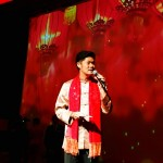 Marina Bay Sands CNY Dinner 2015