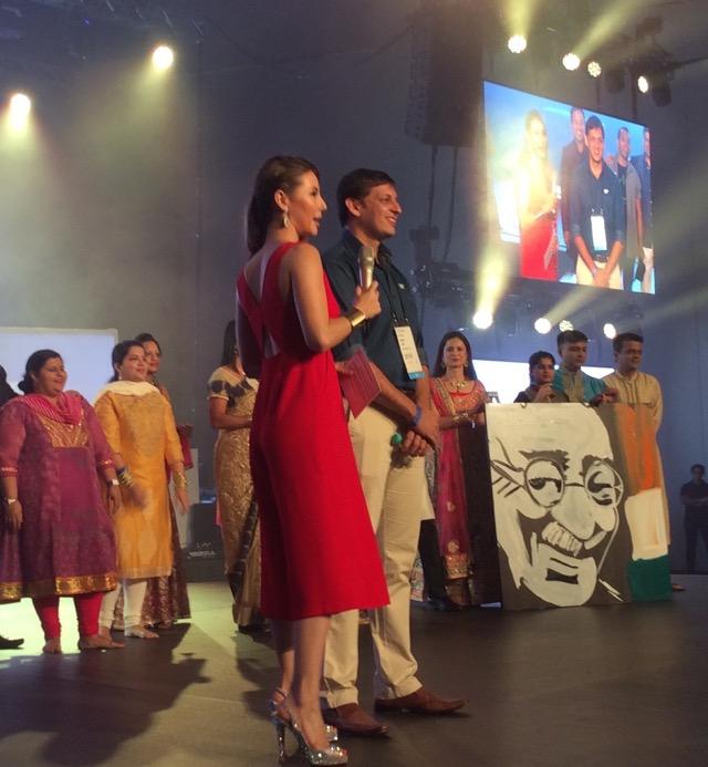Denise Keller Hosting Annual SAP Party 2016