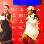 HSBC Women's Champions 2016
