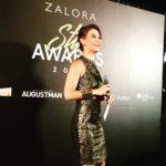 Zalora Style Awards 2017