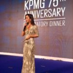KPMG 75th Anniversary Celebratory Dinner