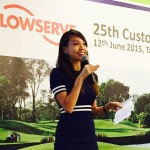 Flowserve 25th Customer Appreciation Golf Day