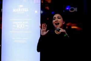 Celebrate a 100 Years with Martell Cordon Bleu_ Claressa Monteiro