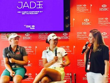 Paula Malai hosts HSBC Women's Championship - Meet the Pro