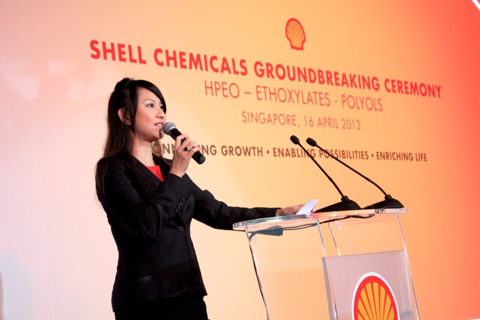shell chemical company and simon essay Shell is a global energy company around 84,000 employees across more than 70 countries work together to power progress through more and cleaner energy solutions.