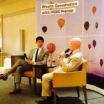 Wealth Conversation with HSBC Premier