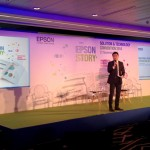 Epson Solution & Convention 2014