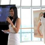 Boss Jour Media Launch