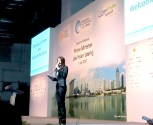 Singapore International Water Week_Pamelyn Chee