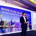 Huawei Southern Pacific Partner Conference 2015