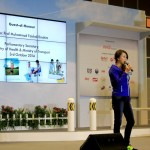 National Healthy Lifestyle Campaign 2014 Opening