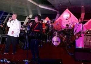 Singapore Band - Enignma
