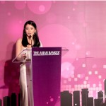 Pamelyn Chee - Asian Banker Leadership Achievement Awards