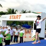 Vernetta Lopez - Nutrilite Health Run & Amway YMe Rally
