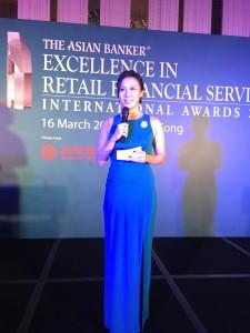 Master of Ceremony: Lavinia Tan