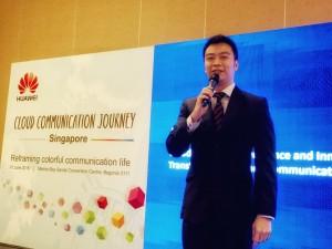 Master of Ceremony: Nicholas Ng