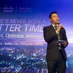 Cisco Solutions Summit 2016