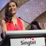 Singtel Group Enterprise Sales Dinner