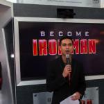 Become Iron Man_Elliott Danker
