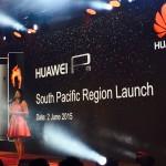 Huawei P8 Southern Pacific Region Launch