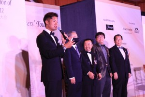 24th Congress of the Federation of Asian Master Tailors Gala Dinner_Danny Yeo