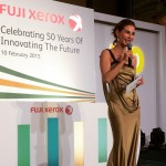 Fuji Xerox 50th Anniversary