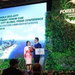 Sustainable Eco-city Development Forum