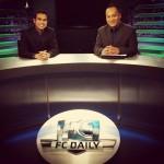 FC Daily on Football Channel_Elliott Danker