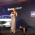 Launch of All New Mazda CX-5