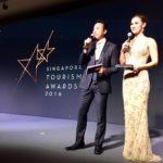 Singapore Tourism Awards 2016