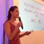 Cultural Medallion & Young Artist Award 2016