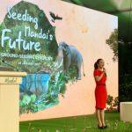 Diana Ser_ Mandai Ground Seeding Ceremony