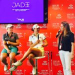 HSBC Women's Championship - Meet the Pro