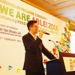 We Are Able! 2016 Conference