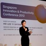 Spore Innovation & Productivity Conference_Lavinia Tan