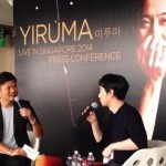 Yiruma Live in Singapore Press Conference_Danny Yeo