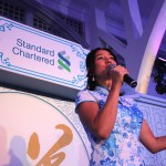 Standard Chartered CNY Dinner 2015