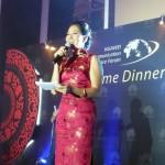 Hua Wei Forum Welcome Dinner