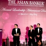 The Asian Banker Leadership Achievement Awards