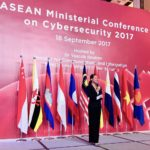 Asean Ministerial Conference on Cybersecurity 2017