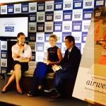 Airweave S'pore Press Conference