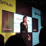 Starhub Music Anywhere Launch