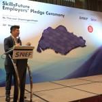 SkillsFuture Employers Pledge Ceremony