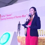 Thermo-Man Facility Opening