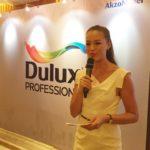 AzkoNobel Dulux Professional Media Session